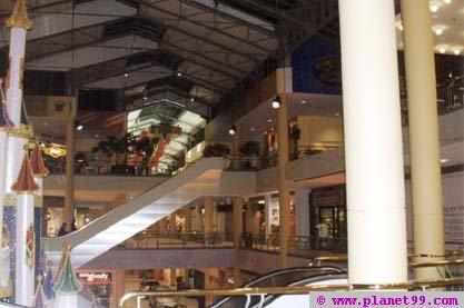 Grand Avenue Mall , Milwaukee