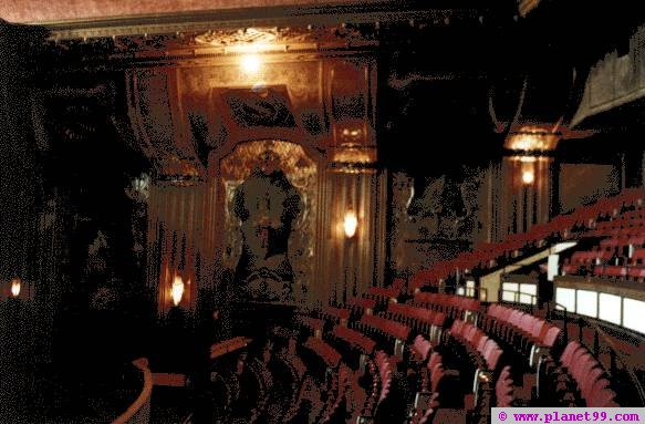 Grand Theater , Milwaukee