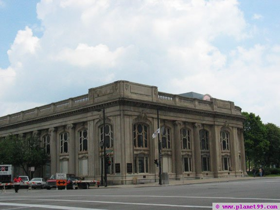 Milwaukee County Historical Society , Milwaukee