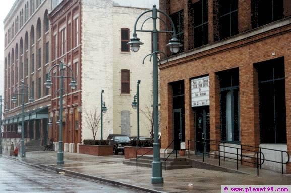 Next Act Theater , Milwaukee