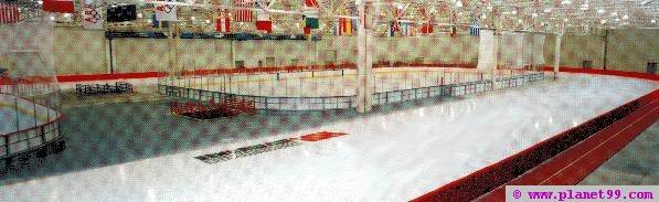 Pettit National Ice Center , Milwaukee