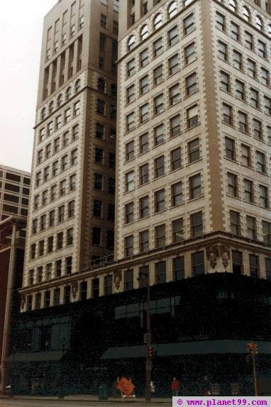 Wells Building , Milwaukee