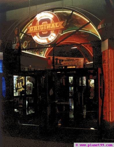 America's Original Sports Bar  , Bloomington