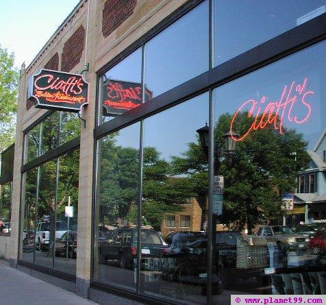 Ciatti's , Minneapolis