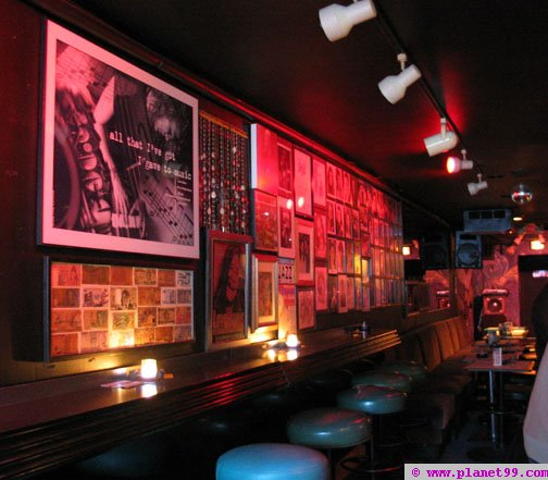 Underground Wonder Bar , Chicago