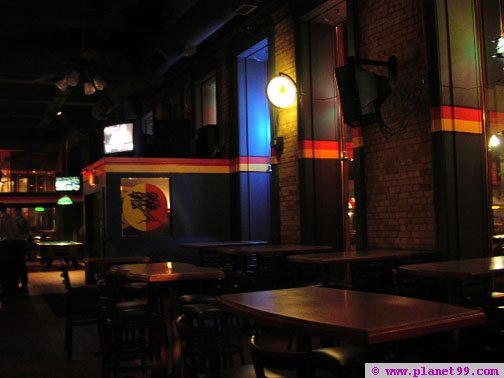 Lone Tree Bar and Grill , Minneapolis