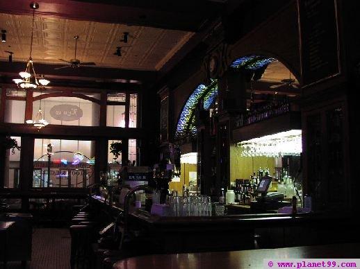 Lyon's Pub , Minneapolis