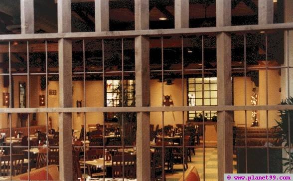 Porky's Bar , St Paul