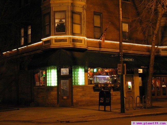 Will's Northwoods Inn , Chicago