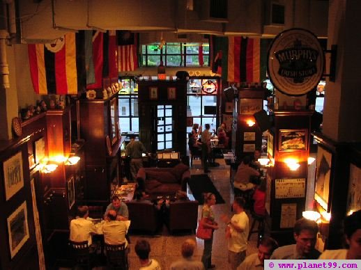 Brit's Pub and Eatery , Minneapolis