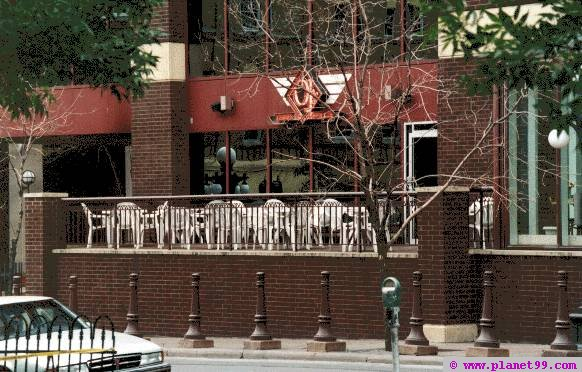 O.J.'s Lowertown Bar and Grill  , St Paul