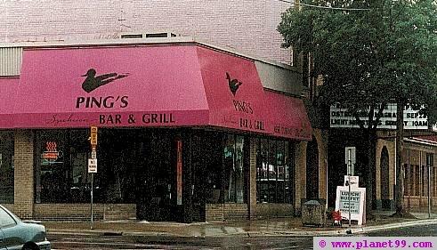 Ping's Szechuan Bar and Grill , Minneapolis