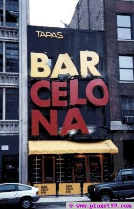 Barcelona- Tapas  , Chicago