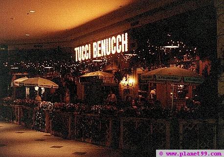 Minneapolis , Tucci Benucch