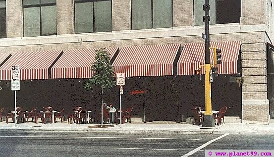 Taschio , Minneapolis