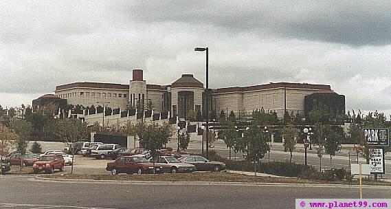 Minnesota History Center , St Paul