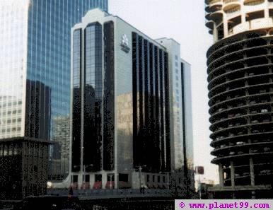Benkay-Hotel Nikko  , Chicago