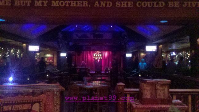 House of Blues , Chicago
