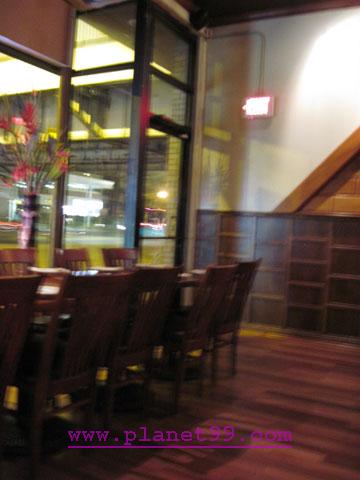 Opart Thai House , Chicago