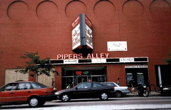 Pipers Alley , Chicago