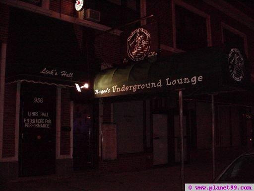 Magoo's Underground , Chicago