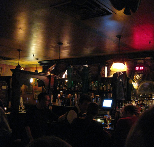 Chicago , Fado Irish Pub