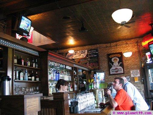 Jack Sullivan's  , Chicago