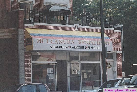 Mi Llannura , Chicago