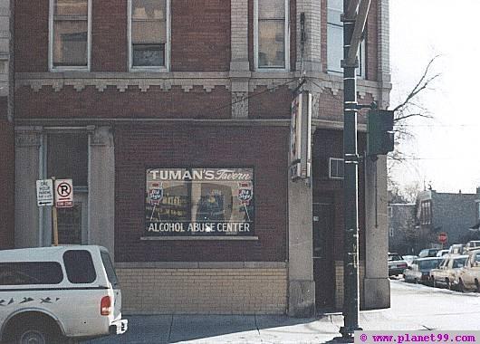 Chicago , Tuman's