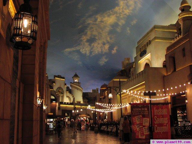 Las Vegas , Aladdin