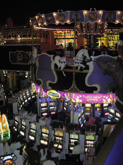 Circus Circus , Las Vegas
