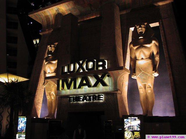 Luxor , Las Vegas