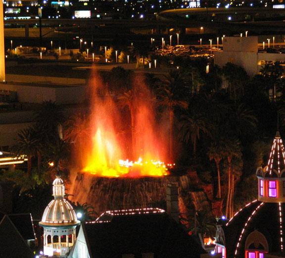 Mirage , Las Vegas