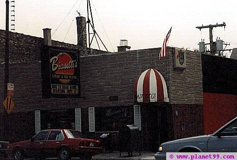 Chicago , Biasetti's Steak and Rib House