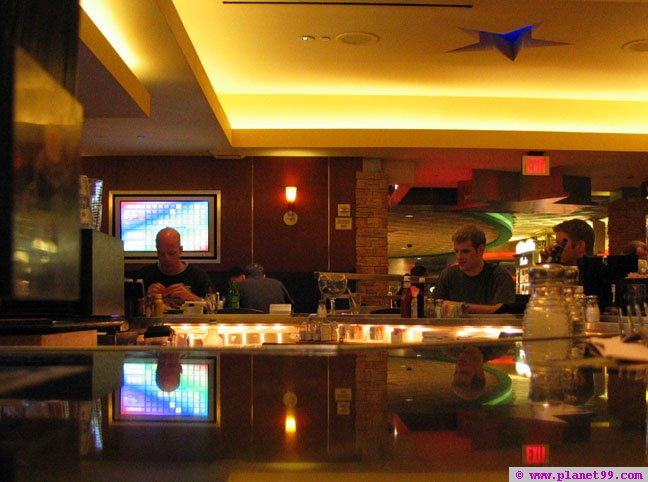 All American Bar and Grille , Las Vegas