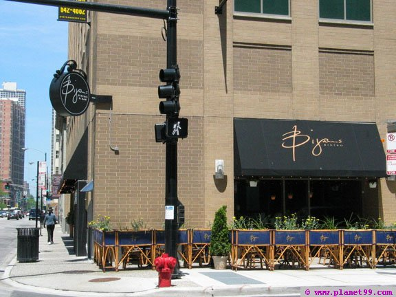 Bijan's Bistro , Chicago