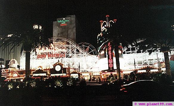 Boardwalk Hotel and Casino  , Las Vegas