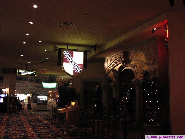 Camelot , Las Vegas