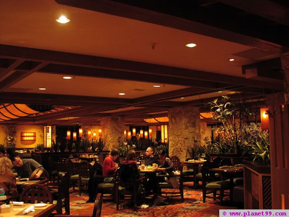 Caribe Cafe , Las Vegas