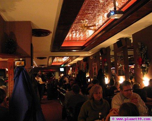 Boston Blackie's , Chicago