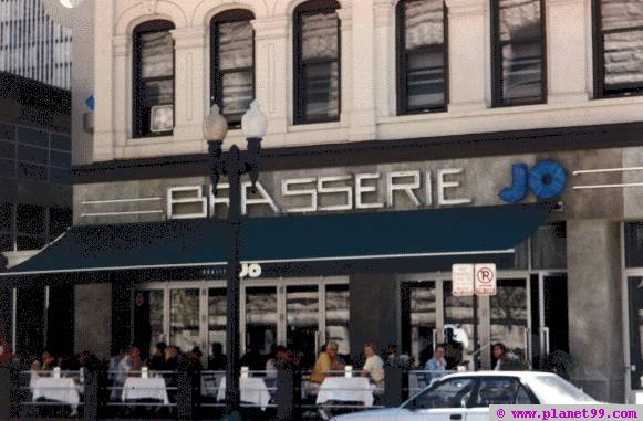 Brasserie Jo  , Chicago