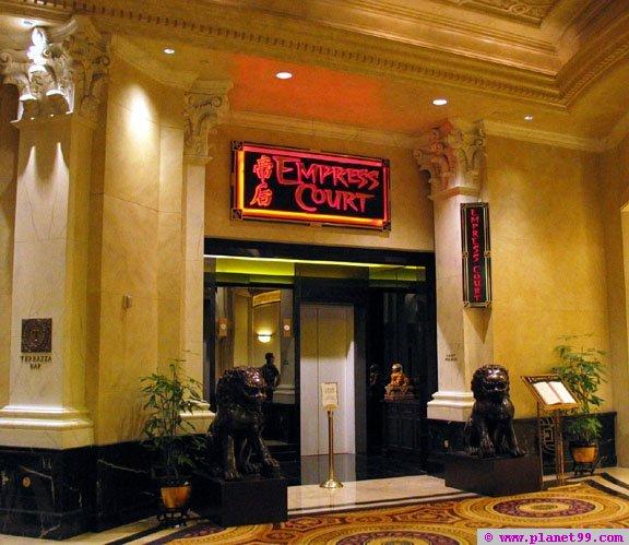 Empress Court , Las Vegas