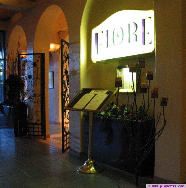 Fiore Steakhouse , Las Vegas