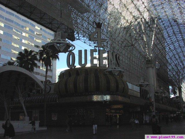 Four Queens , Las Vegas