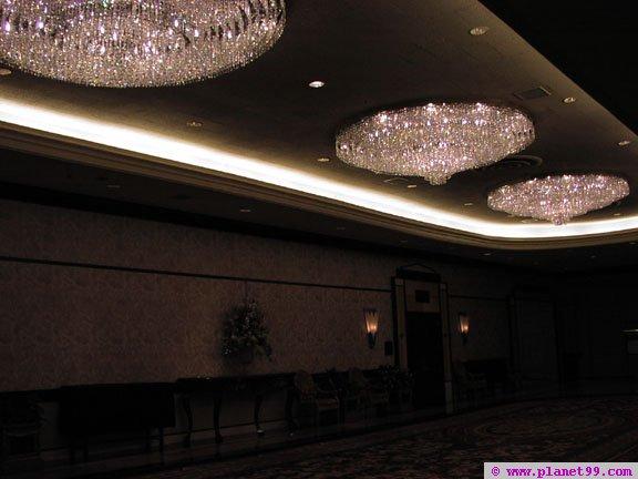 Las Vegas , Hilton