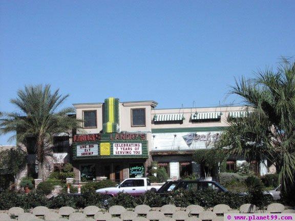 Las Vegas , Landry's Seafood House