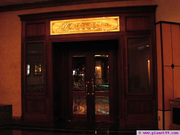 Le Montrachet , Las Vegas