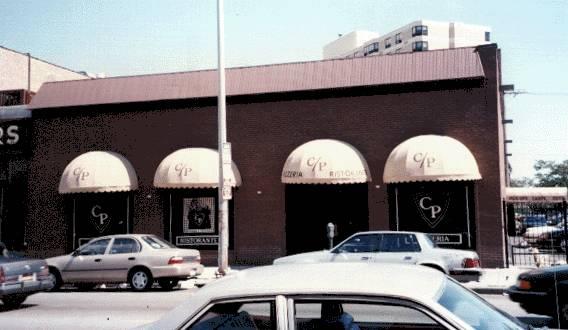 C.P. Ristorante  , Chicago
