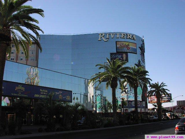 Riviera , Las Vegas