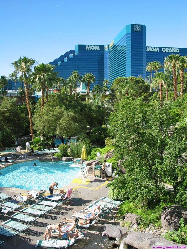 Tropicana , Las Vegas